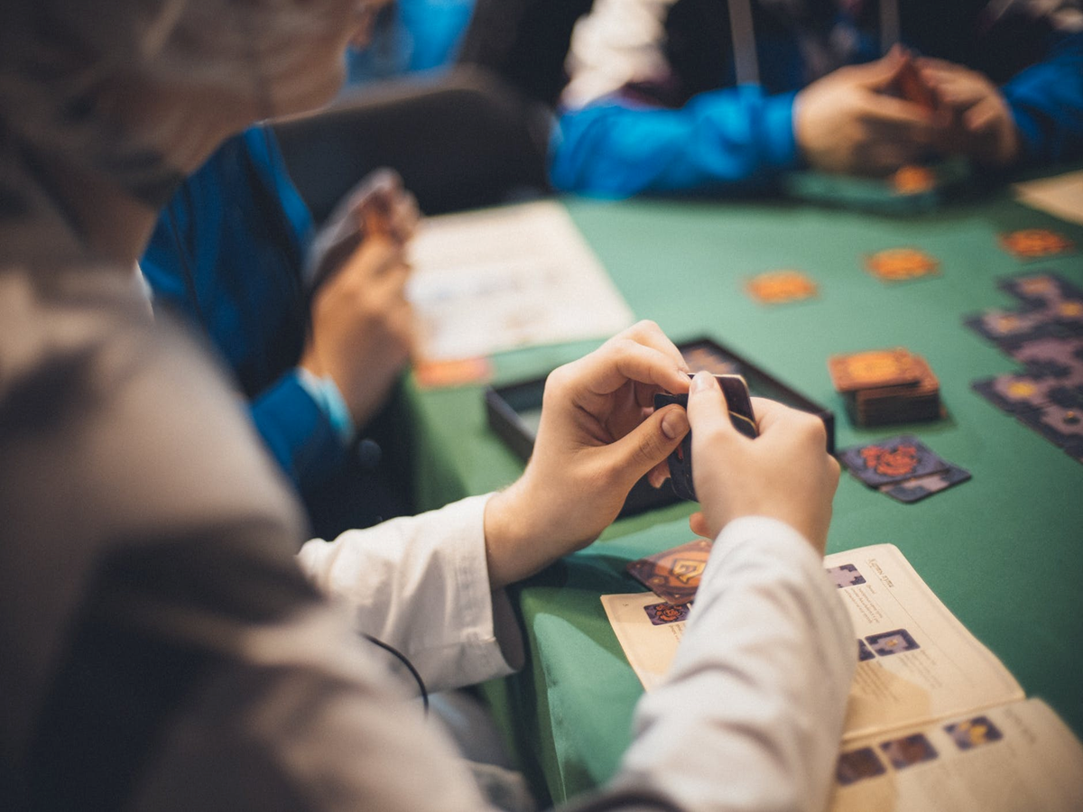What to Do Things You Are Doing Wrongly in Casinos